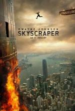 Skycraper - Affiche