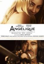 Angélique - Affiche