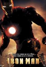 Affiche Iron Man