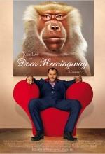Dom Hemingway - Affiche