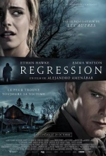 Regression - Affiche
