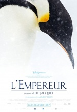 L'Empereur - Affiche
