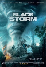 Black Storm - Affiche