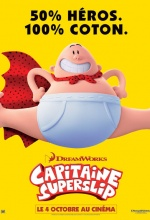 Affiche Captain Superslip