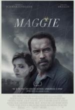 Maggie - Affiche