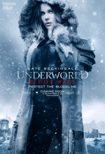 Underworld : Blood Wars - Affiche