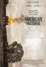 American Pastoral - Affiche