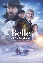 Affiche Belle et Sébastien 3 : le Dernier Chapitre