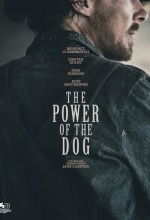 The Power of the dog - Affiche
