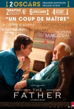 The Father - Affiche