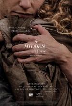 Une vie cachée - Affiche