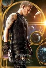 Jupiter Ascending - Affiche