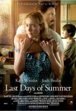 Last Days of Summer - Affiche