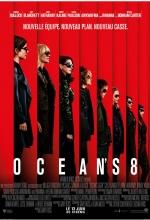 Affiche Ocean's 8