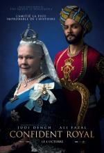 Affiche Confident Royal