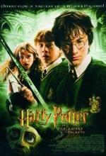 Harry Potter et la chambre des secrets - Affiche