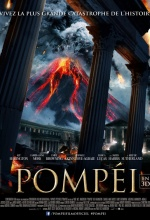 Pompei - Affiche