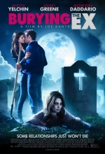 Burying the Ex - Affiche