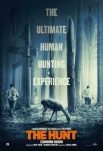 The Hunt - Affiche