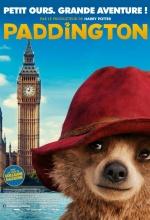 Affiche Paddington