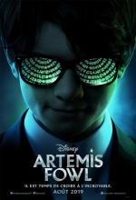 Artemis Fowl - Affiche