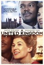 A United Kingdom - Affiche