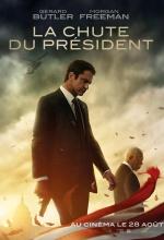 La Chute du Président - Affiche