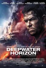 Deepwater  - Affiche