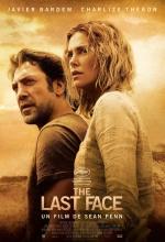 The Last Face - Affiche