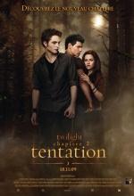Affiche Twilight: Chapitre 2 - Tentation