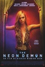 The Neon Demon - Affiche