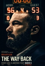 The Way Back - Affiche
