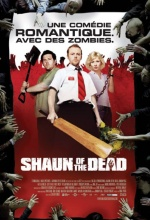 Shaun of the Dead - Affiche