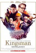 Kingsman : Services Secrets - Affiche