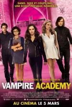 Vampire Academy - Affiche