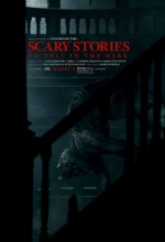 Scary Stories  - Affiche