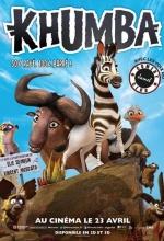Khumba - Affiche