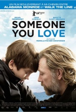 Someone You Love - Affiche