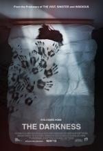 The Darkness - Affiche