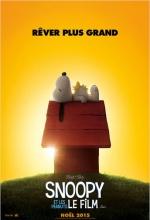 Affiche Snoopy et les Peanuts-Le Film