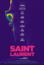 Saint Laurent - Affiche