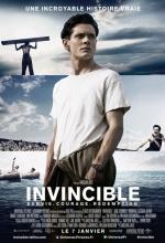 Invincible - Affiche