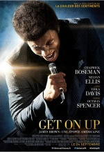 Get On Up - Affiche