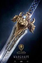 Warcraft - Affiche