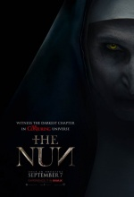 Affiche La Nonne