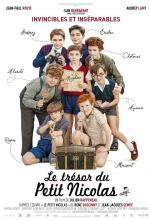 Le Trésor du Petit Nicolas - Affiche