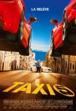 Affiche Taxi 5 : La Relève