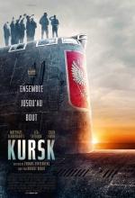 Kursk - Affiche