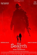 The Search - Affiche