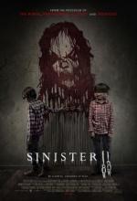 Sinister 2 - Affiche